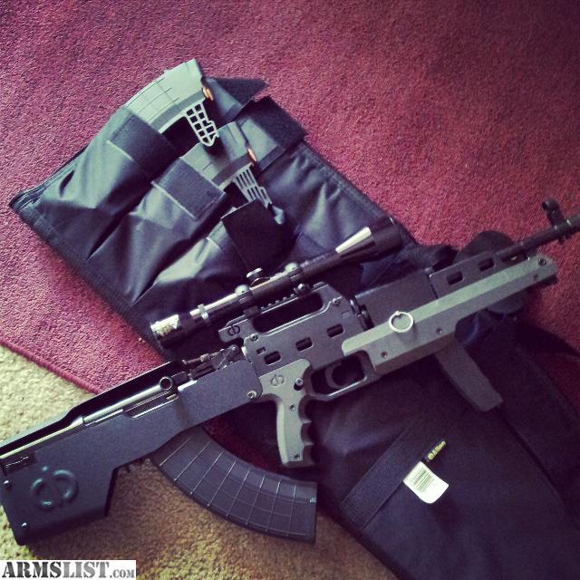 Tapco Sks 7 62 Rifle – BK3