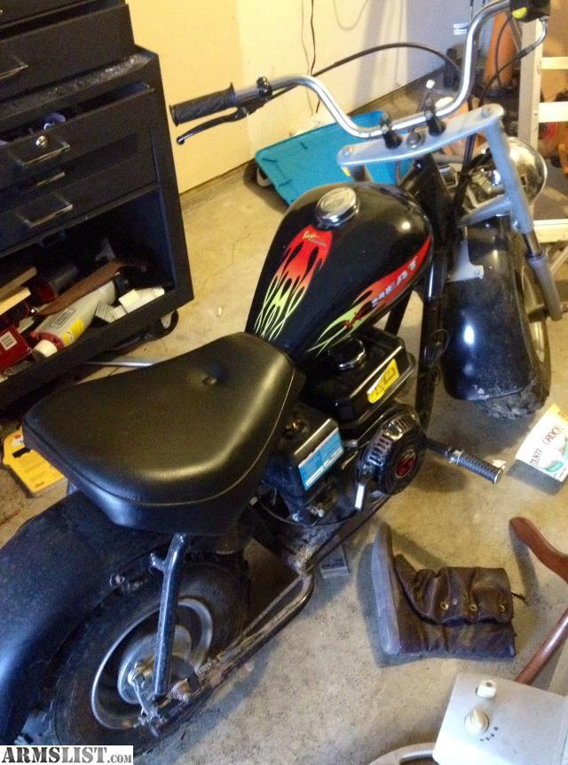 Tractor Supply Motor : Armslist for sale hp baja motor sports mini bike