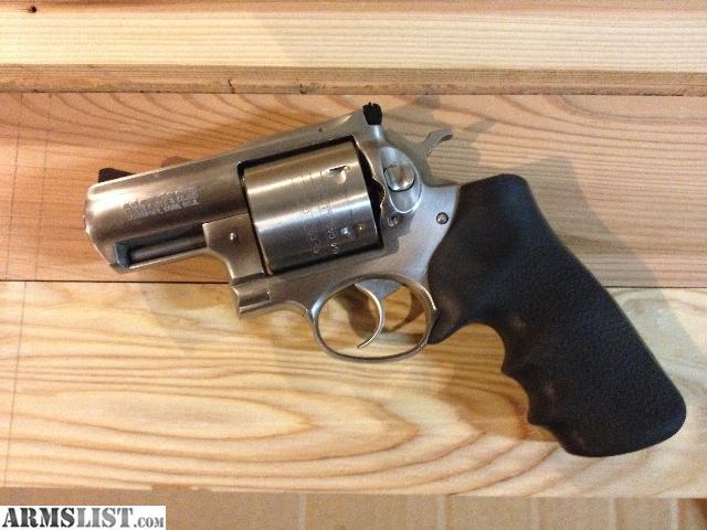 Armslist For Sale Ruger Alaskan 454 Casull