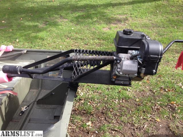 Armslist For Sale Long Tail Mud Motors