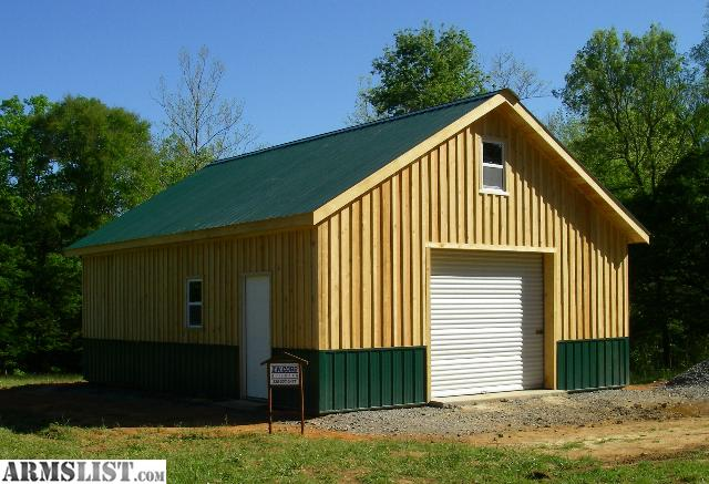 Allwood Structures Pole Buildings Ohio : Armslist for sale horse barns and pole buildings