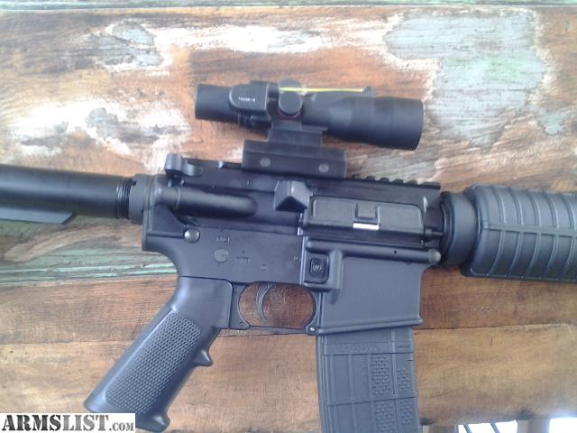 Armslist For Sale Acog For Sale Or Trade