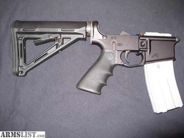 AR 15 RECIVER COATINGS - AR15COM