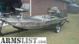 Armslist for sale trade 14 ft flat bottom boat for Flat bottom fishing boats