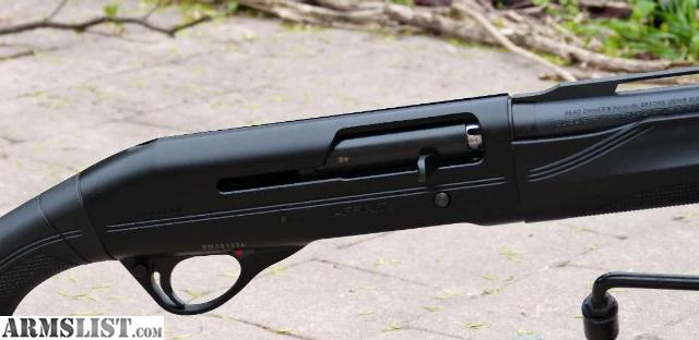 """armslist - for sale/trade: franchi affinity 12 gauge 28"""" synthetic"""