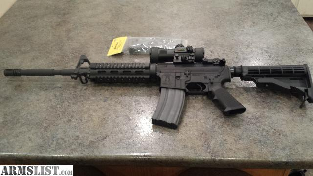 ARMSLIST - For Sale/Trade: Reaper Tactical RT15 AR-15 New ...