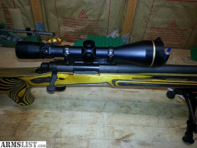 Armslist For Sale Trade Remington 700 300wsm Bull