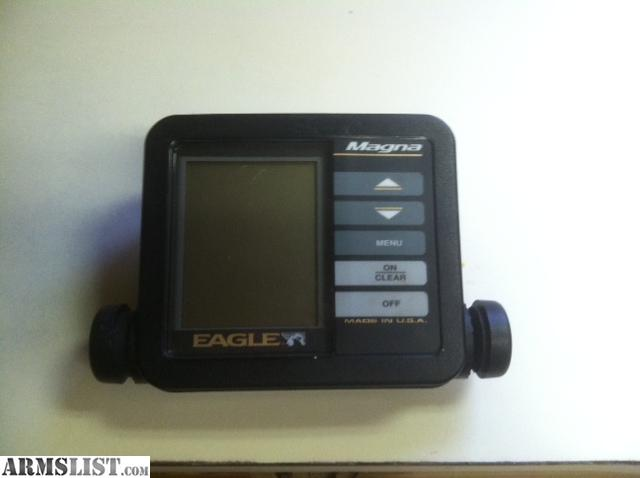 Eagle fish finder for Fish finder for sale