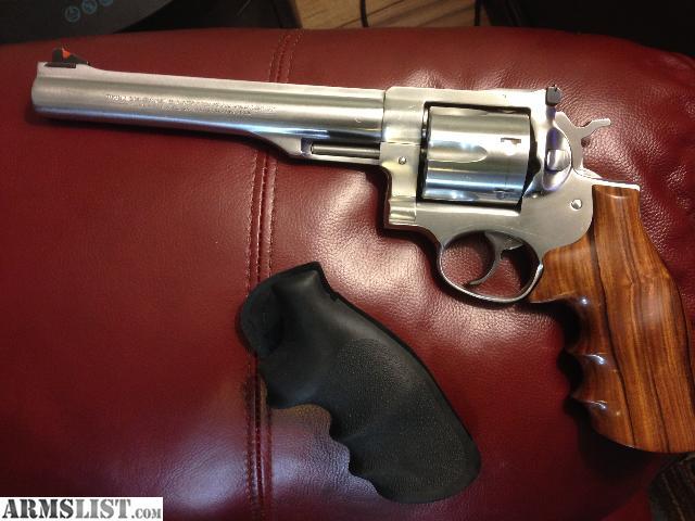 44 Ruger Redhawk Barrel 13in – Billy Knight