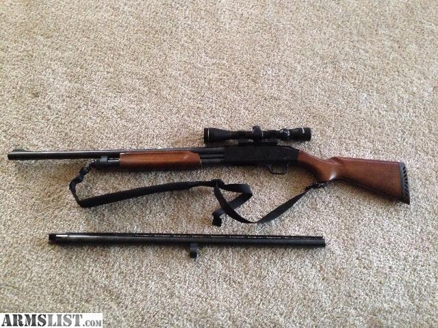 Mossberg 835 Turkey Shotgun Scope – Articleblog info