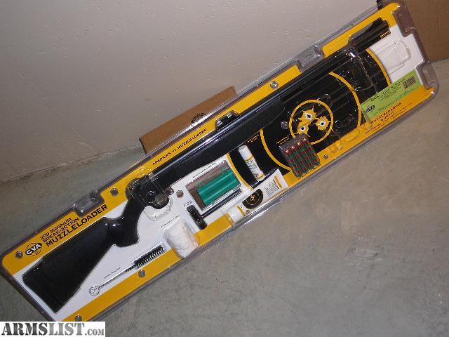 Cva Black Powder Shotgun Kits – Articleblog info