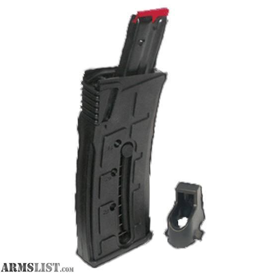 ARMSLIST - For Sale  mossberg 702 plinkster extended magazines