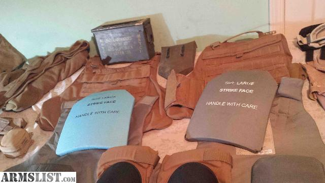 ARMSLIST - For Sale: MAKE AN OFFER - US MARINE CORPS ISSUE ...