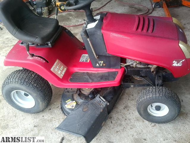 murray lawn mower parts manual