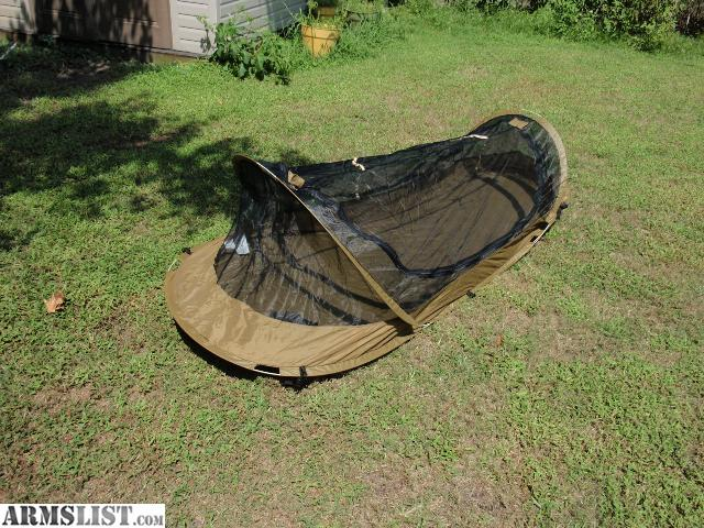 NEW - USMC CATOMA BED BUG NET-NEW SURPLUS ONE MAN TENT... I HAVE 25 OF THEM . YOU ARE BUYING ONLY THE BUG TENT THE PIC. IS WHAT YOU ARE GETTING. & ARMSLIST - For Sale/Trade: NEW - USMC CATOMA BED BUG NET-NEW ...