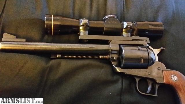 Best 44 Magnum Pistol Scope