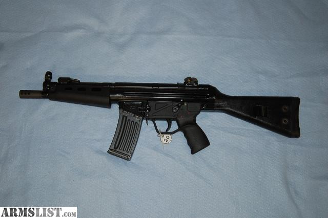 transferable machine gun for sale