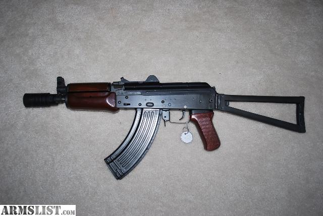 machine pistol for sale
