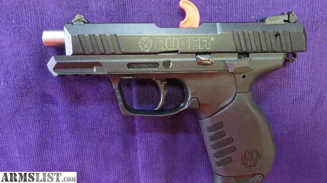 Armslist For Sale Ruger Model Sr22 22lr Pistol