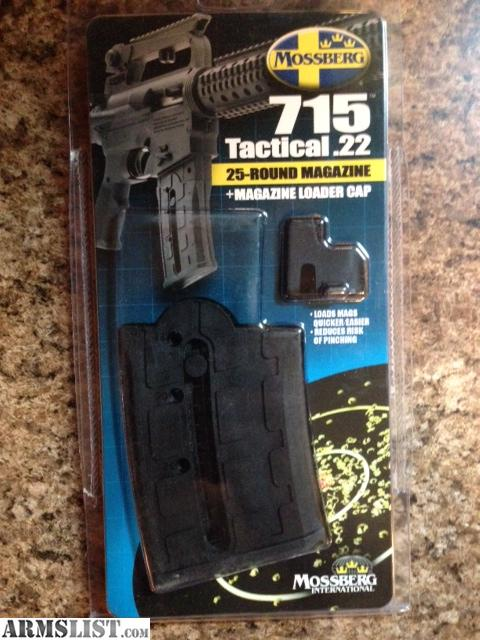 Mossberg 715t 50 Round Magazine Related Keywords & Suggestions
