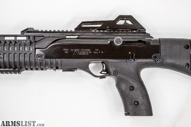 ARMSLIST For Sale HiPoint 40TS Utlimate 40mm Carbine Rifle 40 Gorgeous Hi Point Carbine Magazine Holder