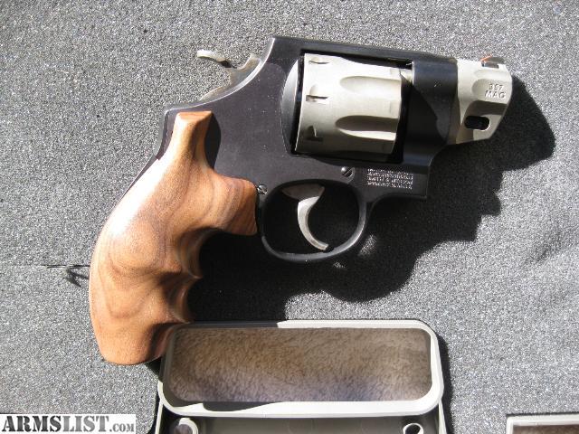 Smith Wesson Performance Center V8 8 Shot 35 For Sale – Fondos de
