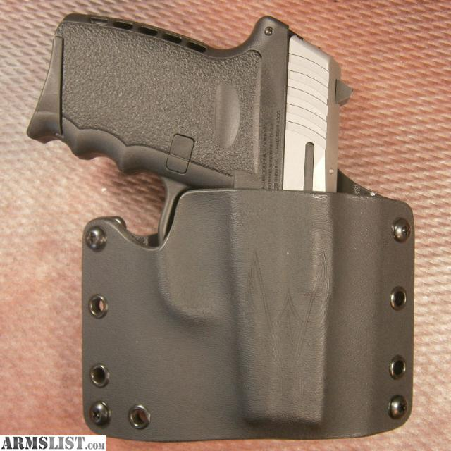 For Sale: Kydex Holsters