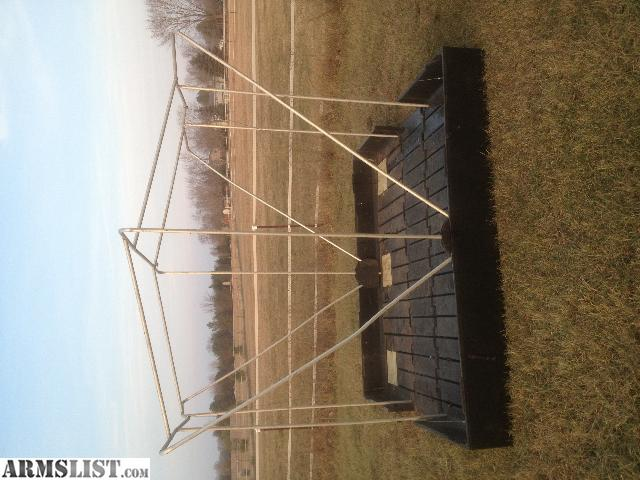 Armslist for sale trade calm sleeper 6 person portable for Ice fishing shanty for sale