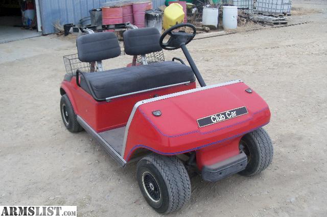 armslist for sale club car golf cart rh armslist com Owner's Manual HP Laptop User Manual