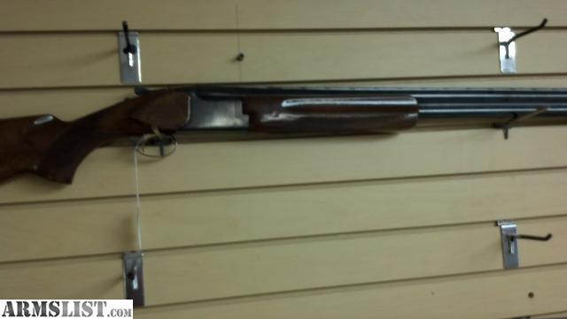 Armslist for sale browning arms citori o u 12 ga shotgun for Jewelry pawn shops birmingham al