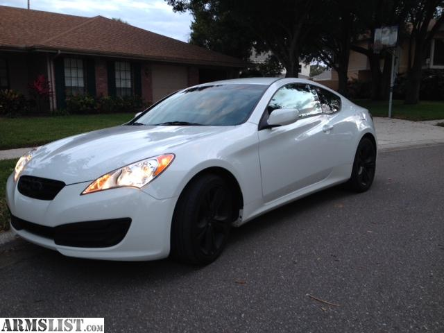 Armslist For Sale Hyundai Genesis Coupe 2 0t Must See