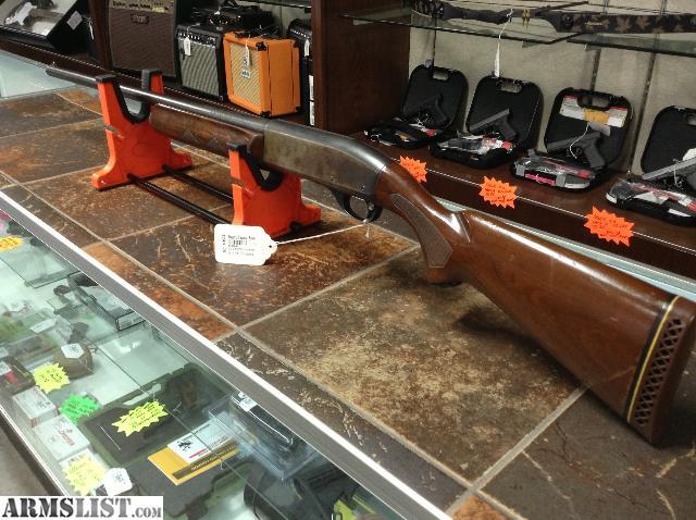 Armslist for sale remington sportsman 48 12 gauge for 12 gauge door buster