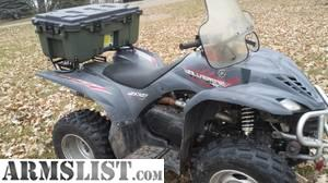 Armslist for sale 2007 yamaha wolverine 450 on demand for Yamaha wolverine 450 for sale