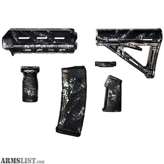 Armslist For Sale Magpul Moe Furniture Kit