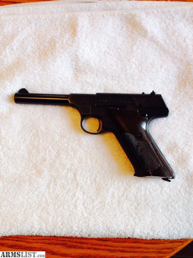 Armslist For Sale Colt Challenger 22 Auto 1950