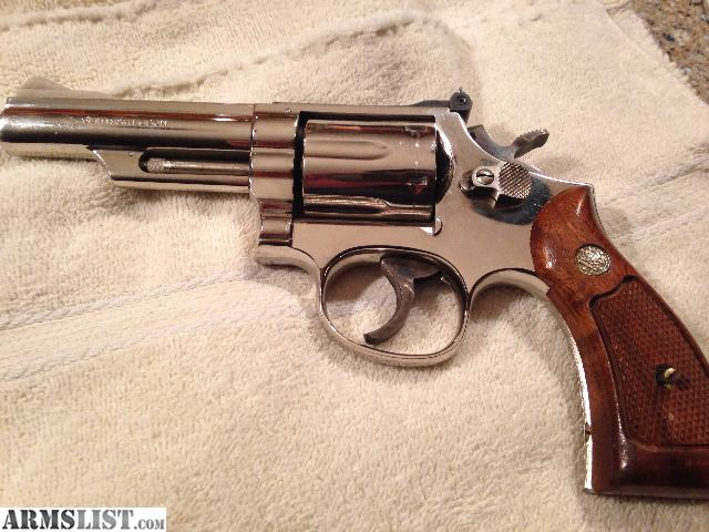 smith and wesson model 19 serial numbers
