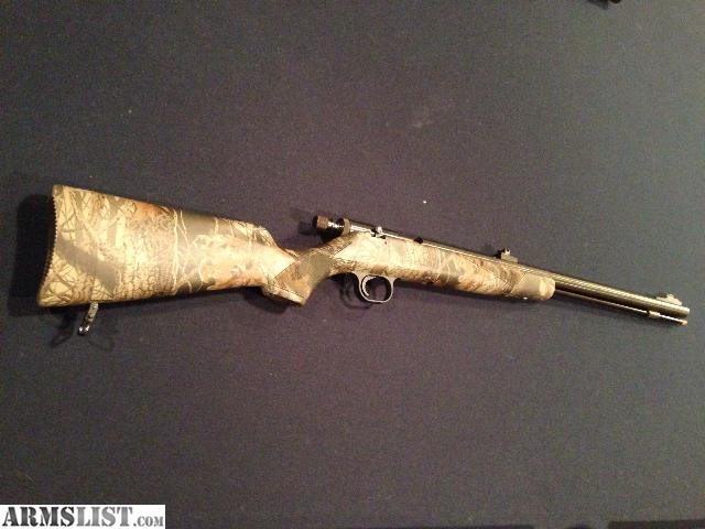 Armslist For Sale Trade Knight 50 Muzzle Loader Wolverine