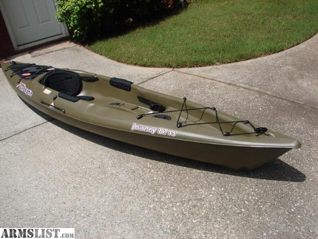 Armslist For Sale Trade New 12ft Fishing Kayak