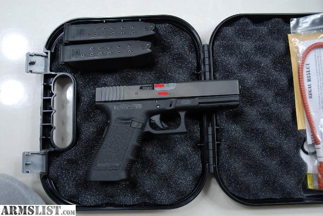 Glock 21 Sf manual