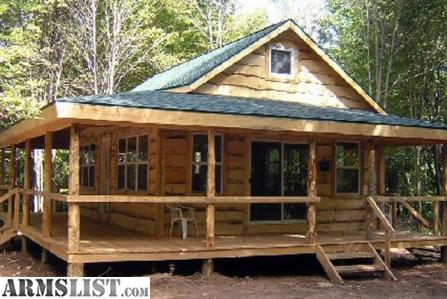 Armslist For Sale Hunting Cabin 2200