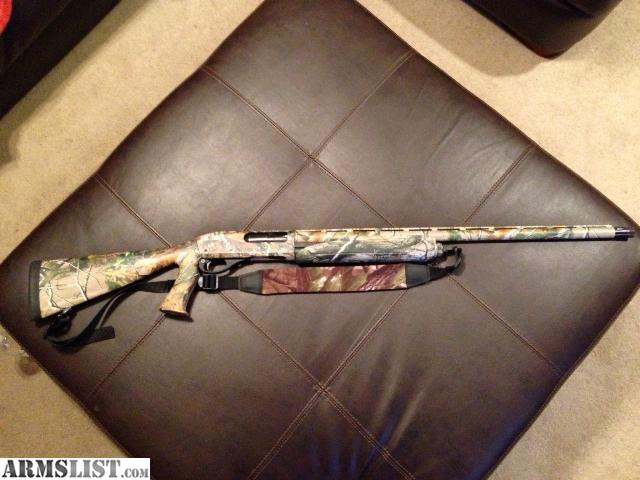 ARMSLIST - For Sale: Remington 870 Turkey Super Mag Camo w ...