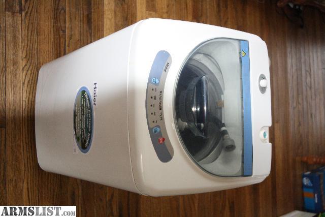 Armslist For Sale Trade Haier Portable Washing Machine X2