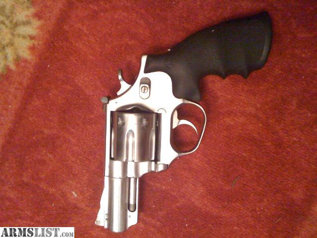 ARMSLIST - For Sale: snub nose stainless 44 magnum44 Magnum Snub Nose Revolver