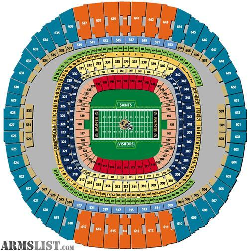 Armslist for sale trade 2014 sugar bowl tickets for Mercedes benz stadium seats for sale