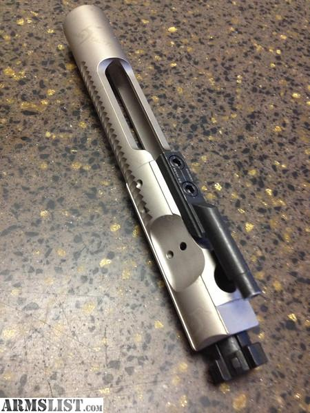 Armslist For Sale Wts Wtt Phase 5 En Bcg Electroless