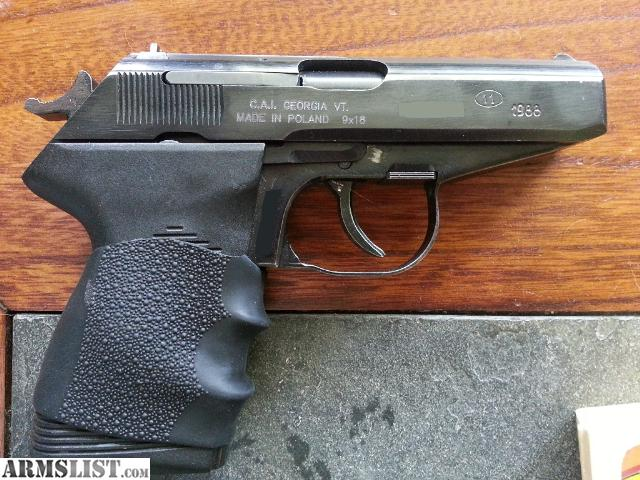 Armslist for sale trade p 83 wanad