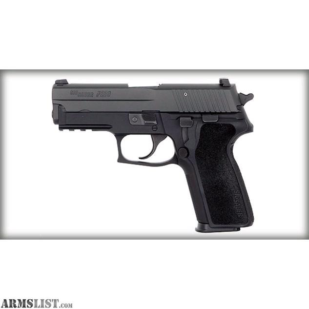 For Sale Trade Sig Sauer P229 9mm Tacpac With: For Sale: Sig Sauer P229 Tac-Pac 9mm New In Box