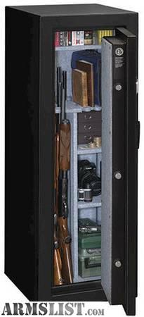 ARMSLIST - For Sale: 18 Gun Safe NIB Sentinel STACK-ON Dig Keypad ...