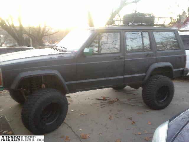 armslist for sale 89 jeep cherokee lifted. Cars Review. Best American Auto & Cars Review