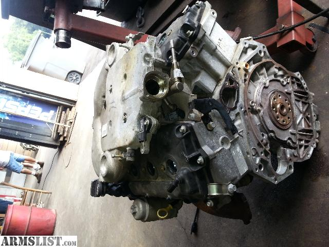 armslist for sale trade 2004 cadillac cts engine